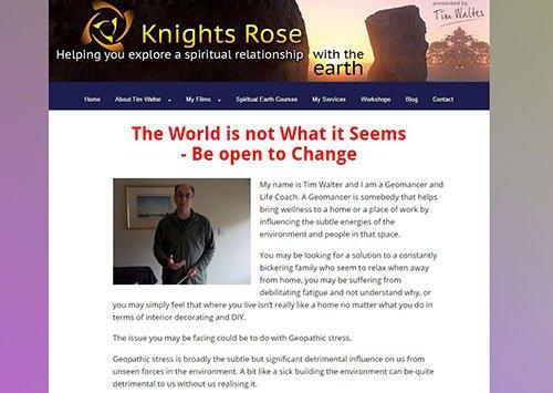 Knightsrose