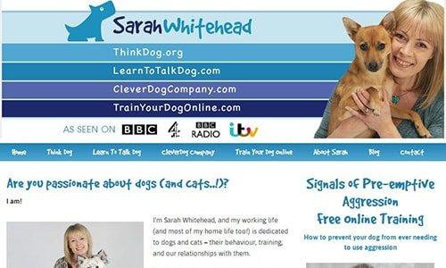 Sarah Whitehead